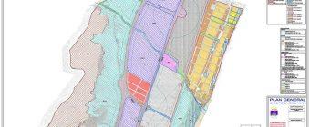 Plan General de Ordenación Urbana de Oropesa del Mar, Castellón